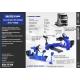 Masina Dejantat Roti Camioane Utilaje Agricole 56 inch ATC 1456