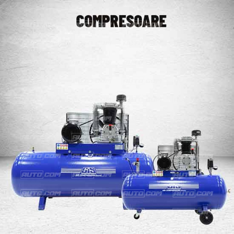 Compresor 500L