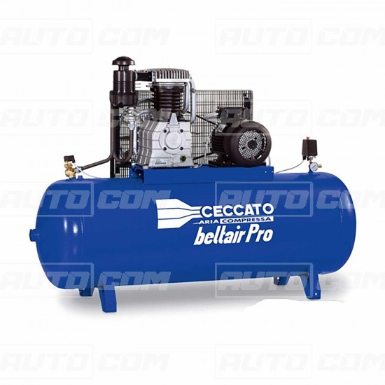 Compresor aer CECCATO 500L