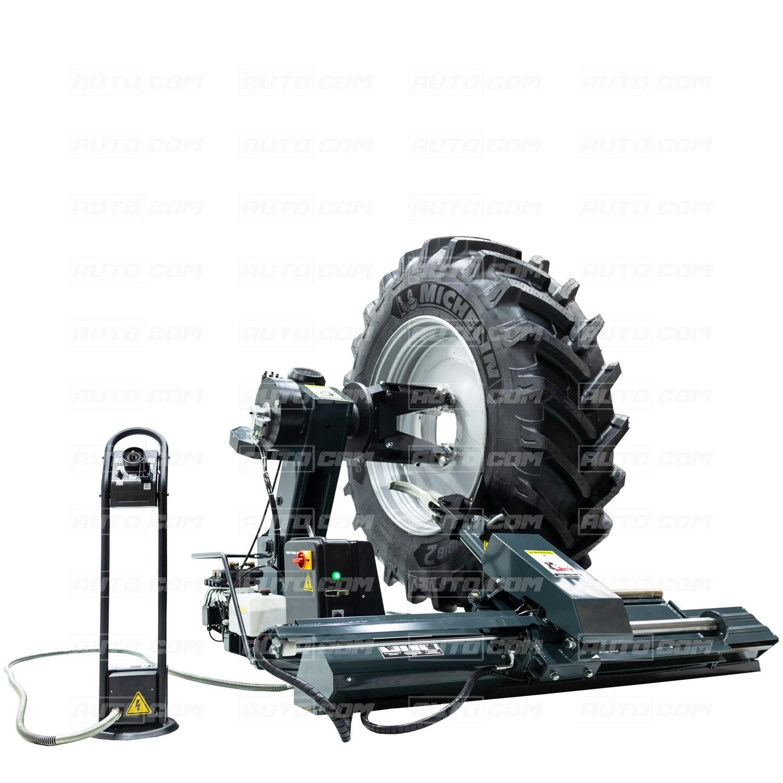 Masina Dejantat Roti Camioane Utilaje Agricole RHM-1456 PRO