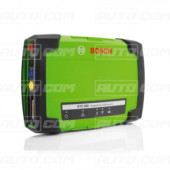 Tester diagnoza auto profesionala BOSCH KTS 590 wireless