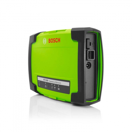 Tester diagnoza auto profesionala BOSCH KTS 560 wireless