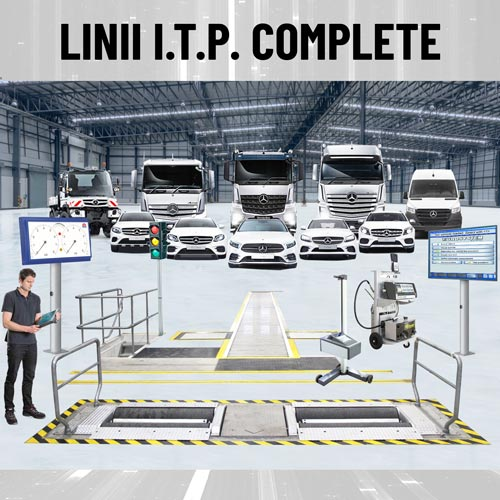 LINII ITP COMPLETE