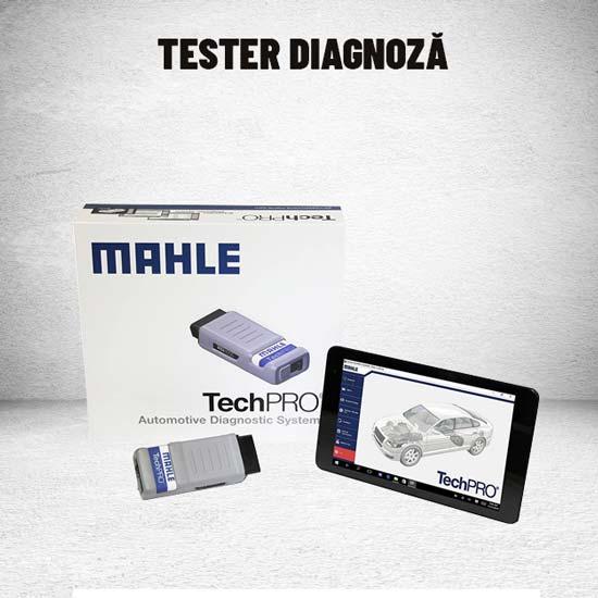 Tester diagnoza