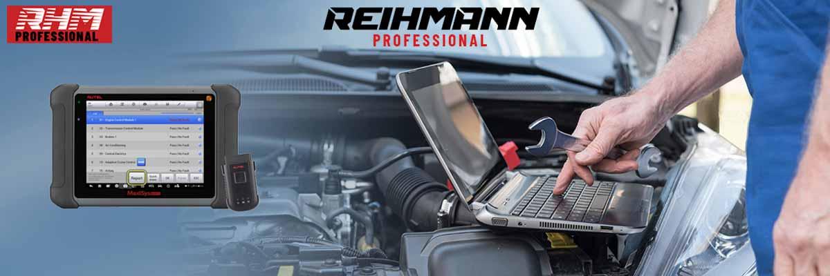 Tester diagnoza auto echipamente service auto
